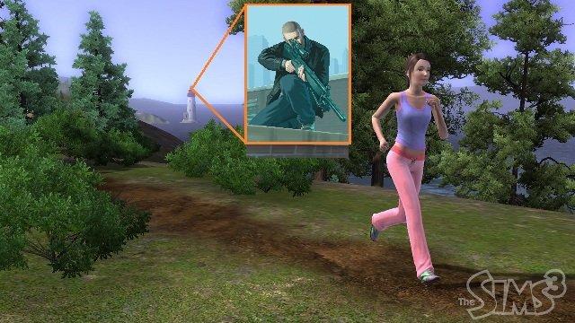 The Sims. Если вы являетесь геймером, неважно на какой платформе и неважно какой жанр вам ближе, вы, наверняка, хотя ... - Изображение 3