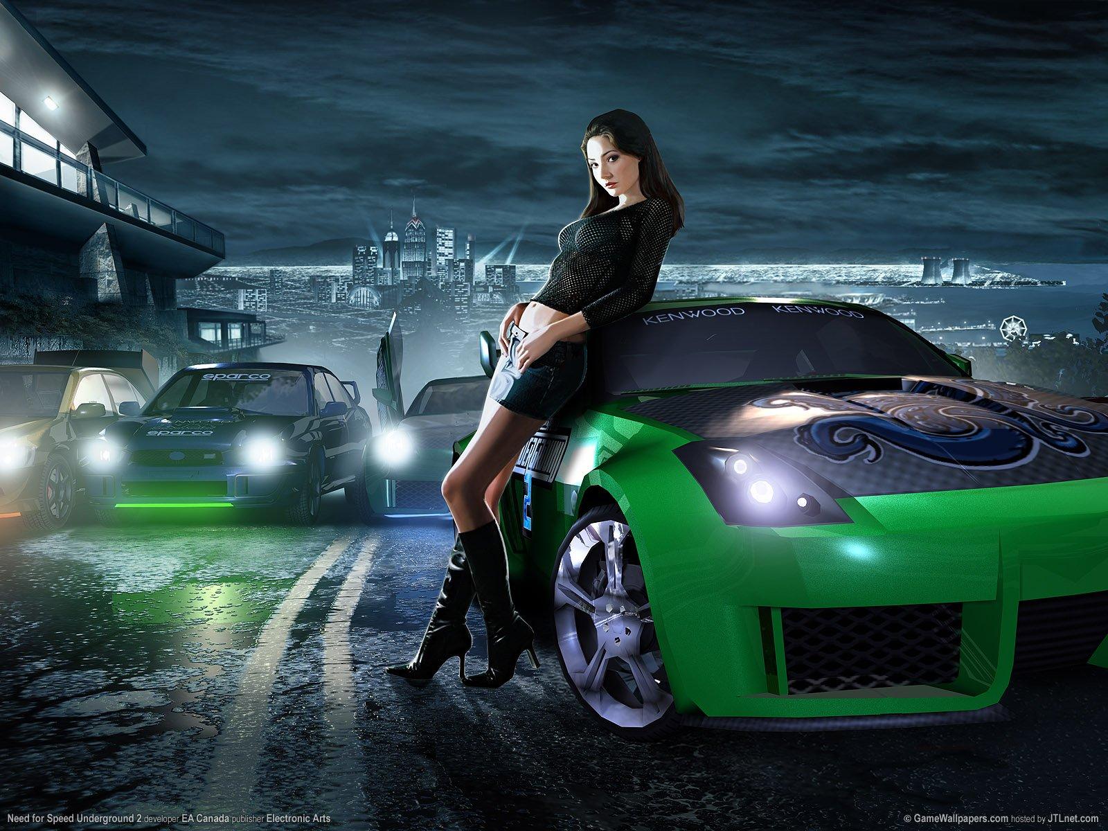 Какая новая часть Need For Speed может выйти по вашему мнению? Лично по моему мнению выйдет то что можно пройти за 2 ... - Изображение 1