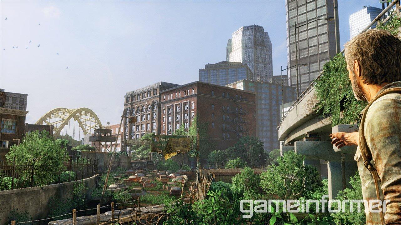 Студия Naughty Dog торжественно открыла информационные шлюзы. Накануне в Сеть потоками хлынули новые подробности из  ... - Изображение 1