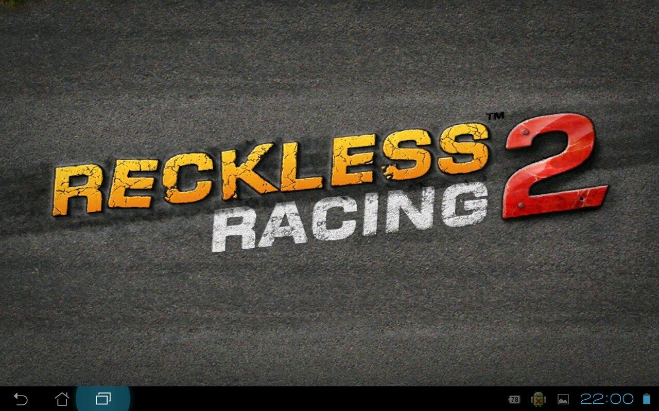 Здравствуйте, дорогие канобувчане. Представляю вашему вниманию обзор на игру Reckless Racing 2.  Игр на мобильные пл ... - Изображение 1