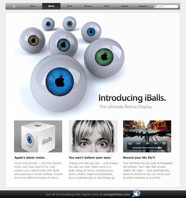 КУПЕРТИНО, КАЛИФОРНИЯ - Тот, кто создал тело человека, проделал достойную работу, но компания Apple планирует вывест ... - Изображение 2