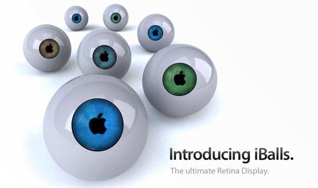 КУПЕРТИНО, КАЛИФОРНИЯ - Тот, кто создал тело человека, проделал достойную работу, но компания Apple планирует вывест ... - Изображение 1