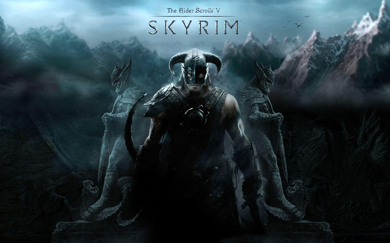 Не давно два моих друга поспорили. Спор заключался в том, какая же игра из серии Elder Scrolls лучше? Skyrim или Obl ... - Изображение 2