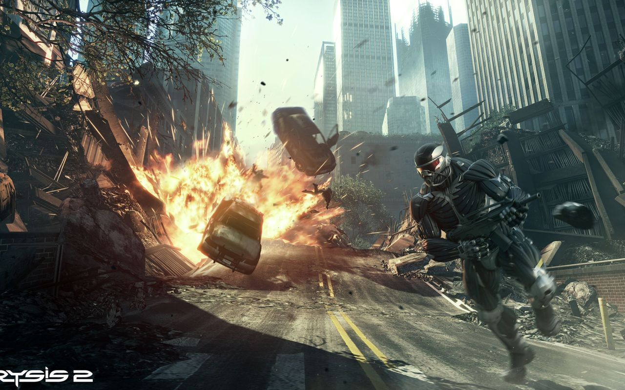 Источник близкий к EA сообщил, что Crysis 3 в разработке. Игра выйдет до 2014 года и будет являться прямым продолжен .... - Изображение 1