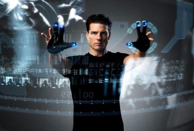 """Очень похоже, что будущее, каким мы его видели в фильмах """"Отчет меньшинства"""" или """"Я-робот!"""", приближается к нам семи ... - Изображение 1"""