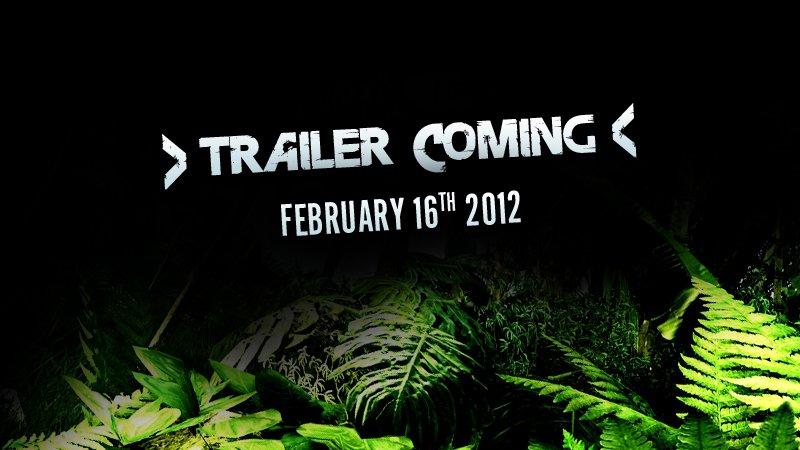 На официальном сайте Far Cry 3 появился плакат, согласно которому мы можем ждать новый трейлер шутера от первого лиц ... - Изображение 1