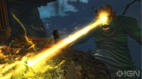 8 октября 2004 года – на новенькую и набирающую популярность игровую приставку Xbox выходит Fable. Игра становится н .... - Изображение 2