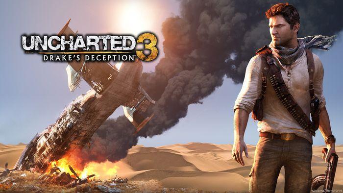 Разработчики из Naughty Dog поделились данными о новом аддоне для приключения Uncharted 3: Drake's Deception.  Благо ... - Изображение 1