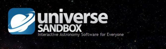 В Universe Sandbox свыше 70 подобных презентаций, причем полный контроль над ними отдается вам. В симуляции входят п ... - Изображение 1