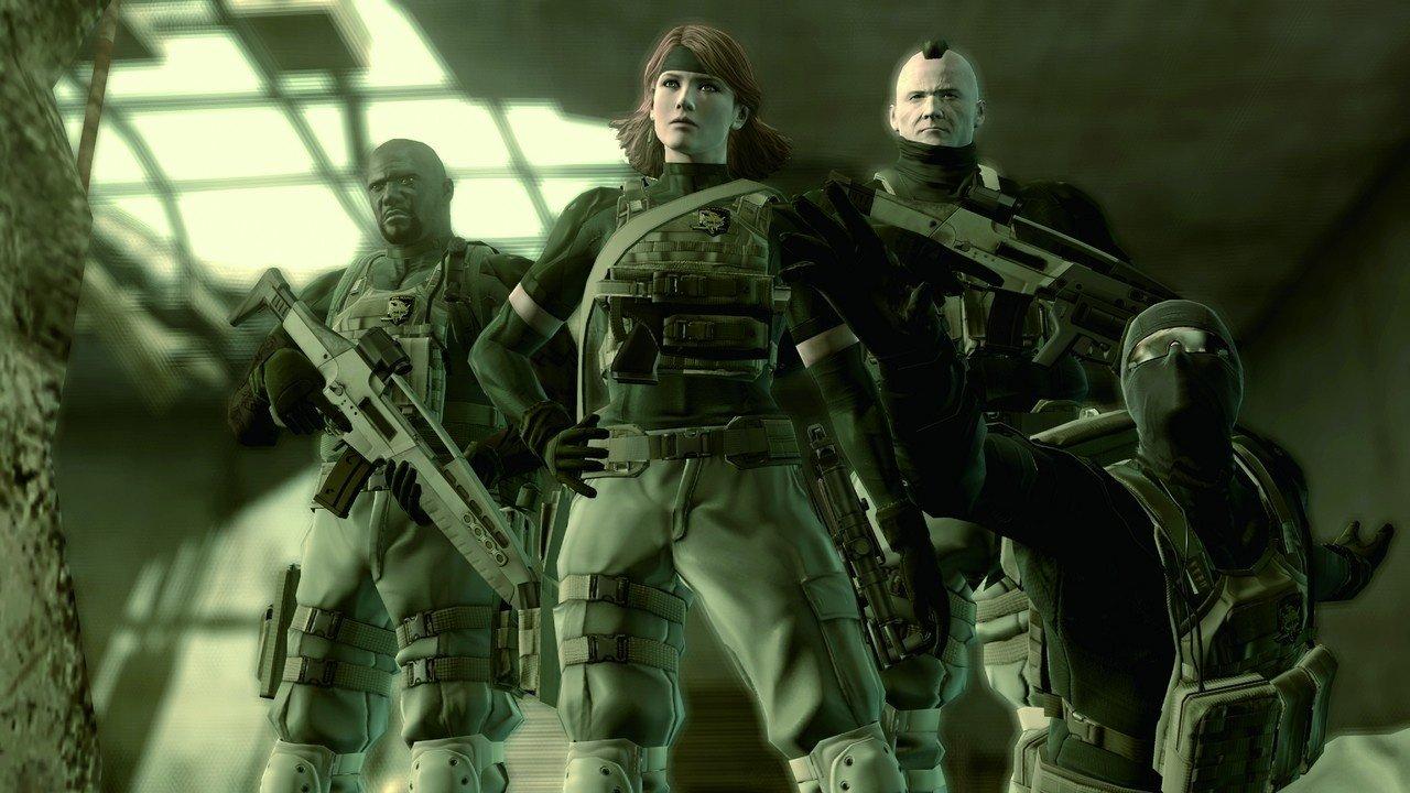 Аналитики назвали дату выхода Metal Gear Solid 5 - Изображение 1