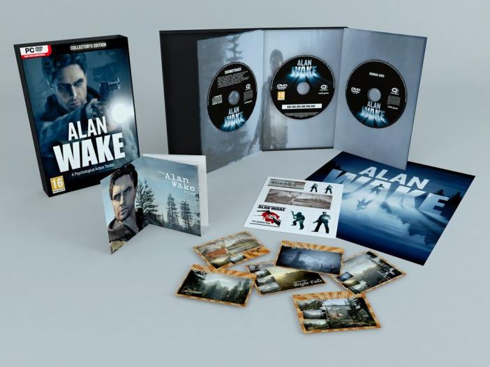 На днях Remedy Entertainment , известные публике как разработчики первых двух частей серии Max Payne, обновили инфор ... - Изображение 3