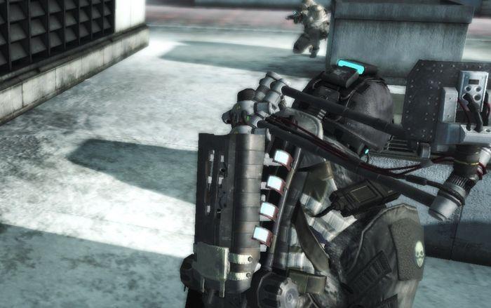 Разработка онлайн-шутера Ghost Recon Online входит в завершающую стадию. Представители Ubisoft сообщили, что закрыто ... - Изображение 1