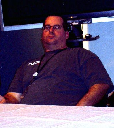 Сценарист Mass Effect ушел из игровой индустрии - Изображение 1