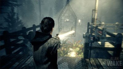 Добрый вечер,уважаемые читатели KANOBU!Недавно,а если быть точнее,16 февраля состоялся выход игры Alan Wake в Steam. ... - Изображение 2