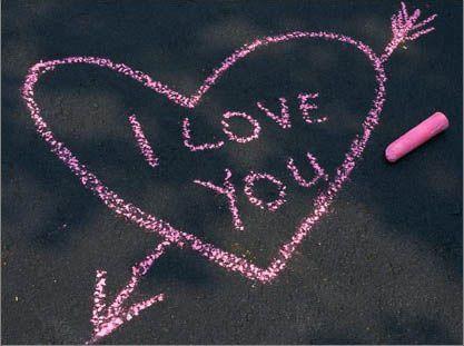 <3 <3 <3  Я так люблю тебя моя принцесса, я тебя обожаю, я знаю ты играешь!!1 Наша любовь будет жить вечна! ... - Изображение 1