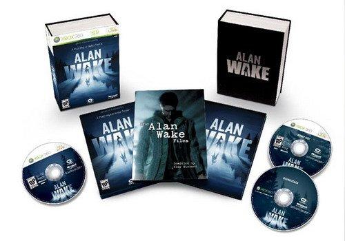 Добрый вечер,уважаемые читатели KANOBU!Недавно,а если быть точнее,16 февраля состоялся выход игры Alan Wake в Steam. ... - Изображение 3