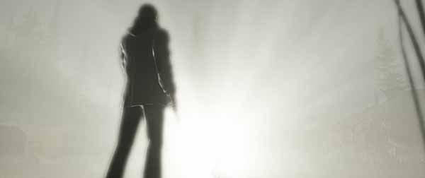 """Совсем недавно в продажу поступил """"Alan Wake"""" для PC и уже занимает первое место в ежегоднем Steam's Daily Charts. М ... - Изображение 2"""