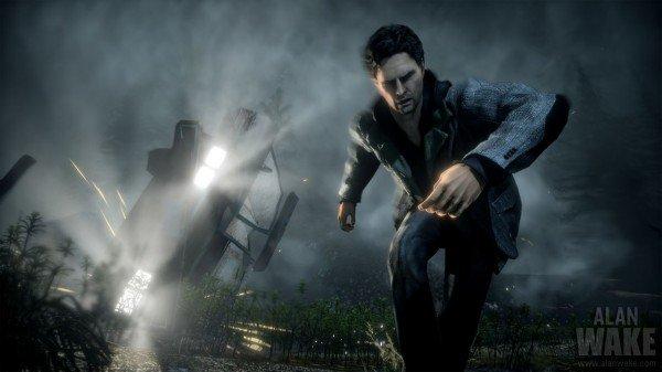 Уже сегодня, спустя два года после запуска на X-Box 360, долгожданный Alan Wake вышел на ПК в Steam. В течение месяц ... - Изображение 1