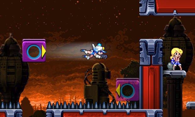 В то время как геймеры всея Земли пишут петиции компании Capcom о возрождении проекта игры по вселенной MegaMan для  ... - Изображение 2