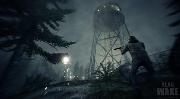 Уже сегодня, спустя два года после запуска на X-Box 360, долгожданный Alan Wake вышел на ПК в Steam. В течение месяц ... - Изображение 3