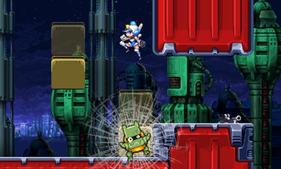 В то время как геймеры всея Земли пишут петиции компании Capcom о возрождении проекта игры по вселенной MegaMan для  ... - Изображение 3