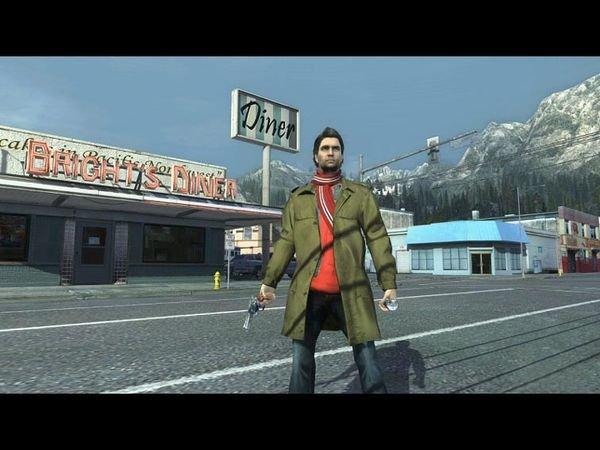 Уже сегодня, спустя два года после запуска на X-Box 360, долгожданный Alan Wake вышел на ПК в Steam. В течение месяц ... - Изображение 2