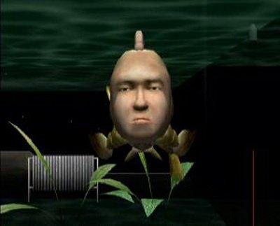 Римейк игры про рыбочеловека выйдет на 3DS. - Изображение 1