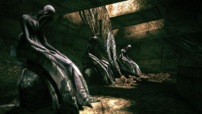 Mass Effect 3 получит скачиваемое дополнение в день релиза - Изображение 1