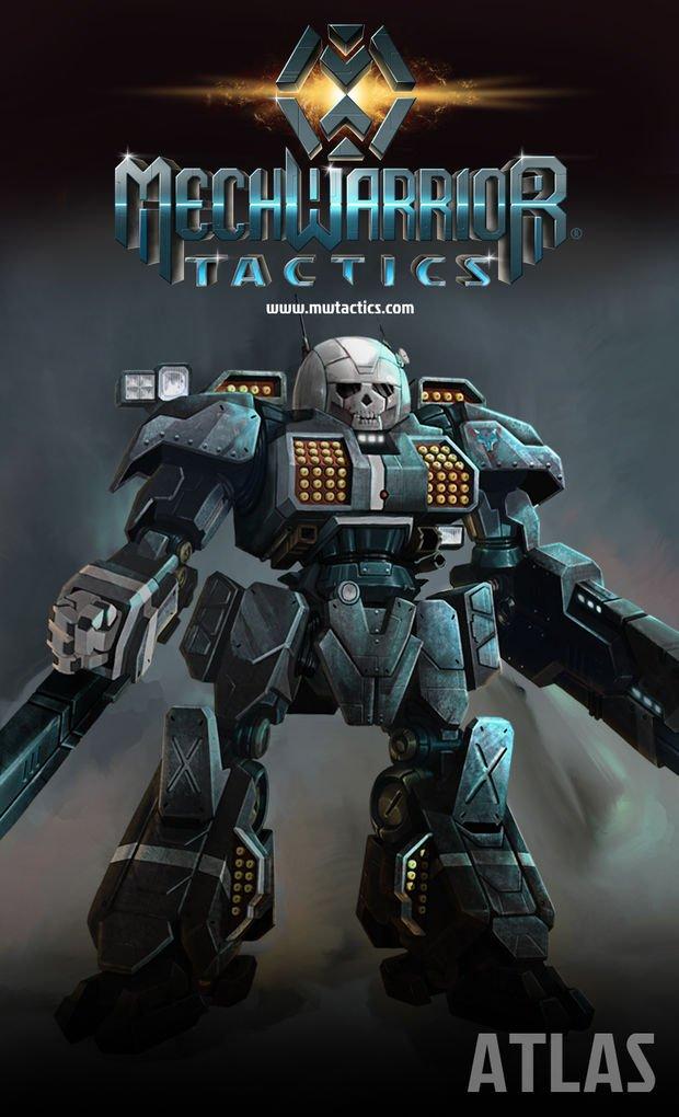 Продолжением MechWarrior станет пошаговая стратегия - Изображение 1