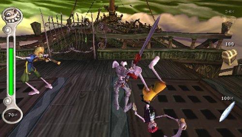 Привет канобу мой первый пост.А давайте вспоминать мой любимый ps1.И так была игра medievil мрачный 3д платформер я  ... - Изображение 1