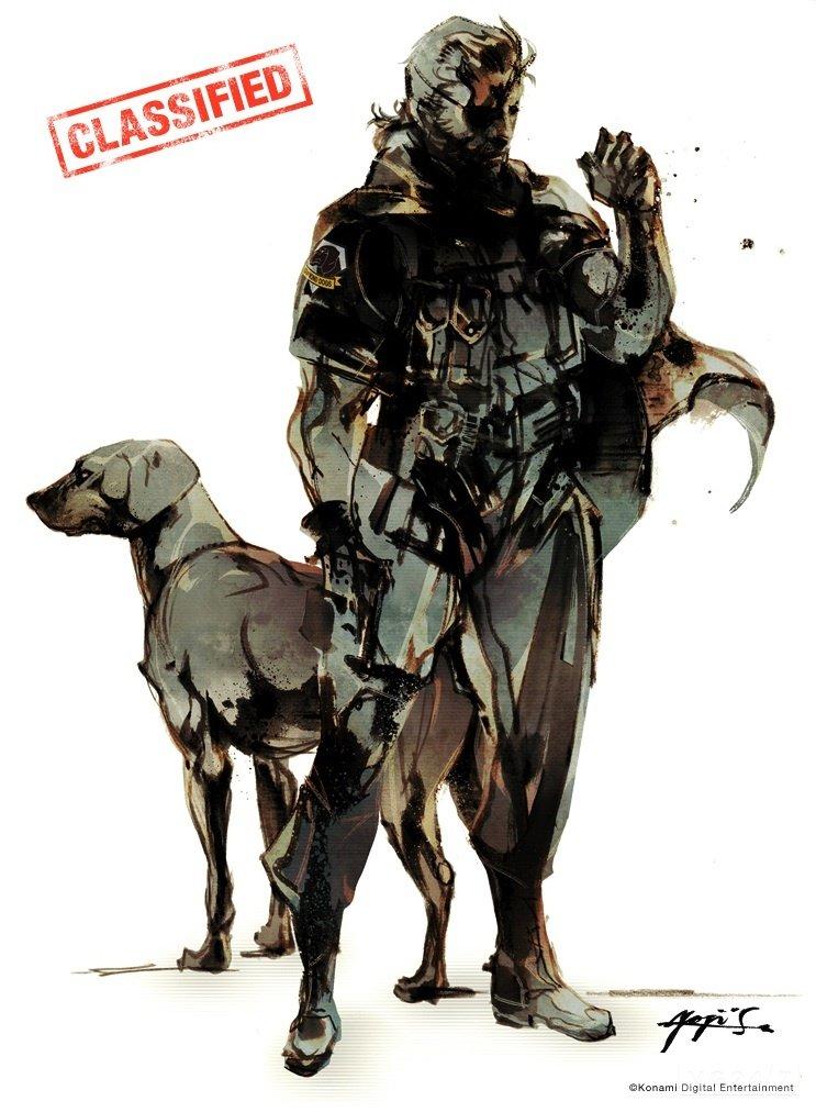 Konami подтвердила разработку новой части Metal Gear Solid - Изображение 1