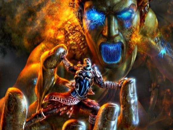 Южноафриканский магазин назвал дату выхода God of War IV - Изображение 1