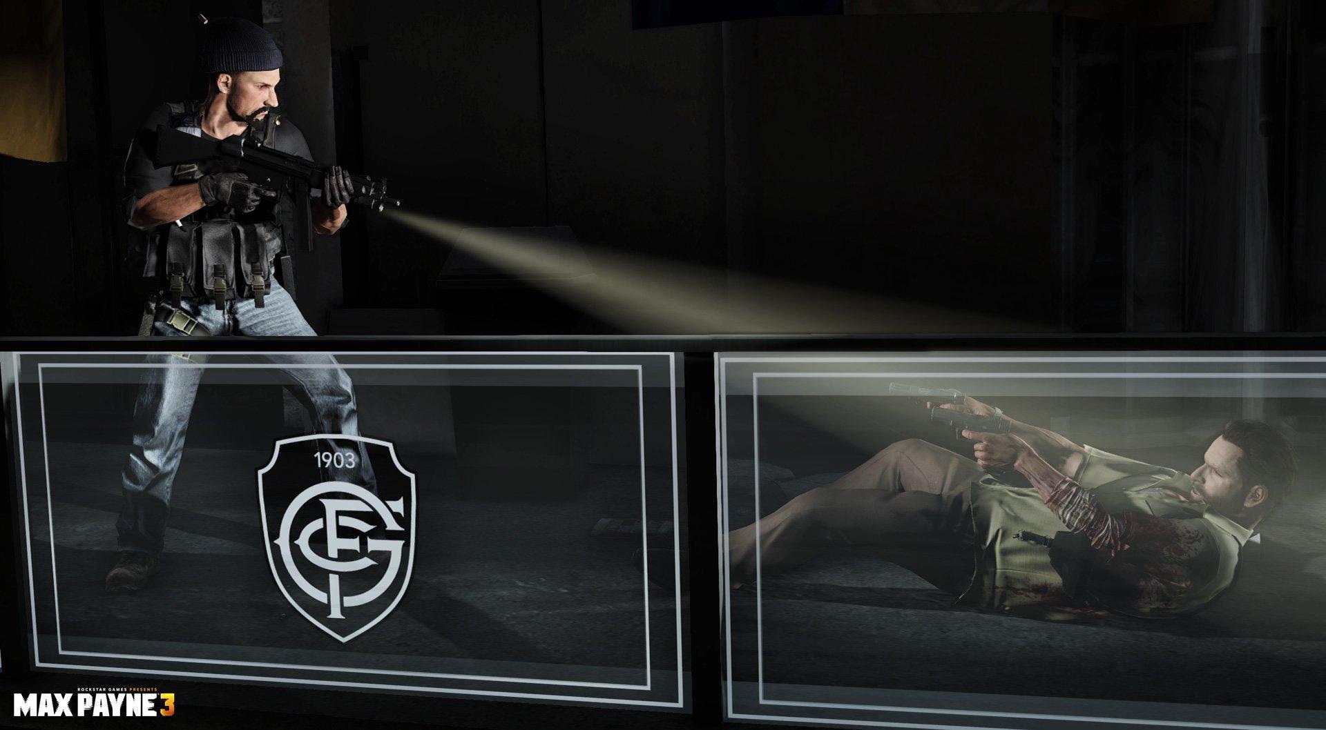 """Скриншоты PC-версии Max Payne 3: три """"отличия"""" - Изображение 3"""
