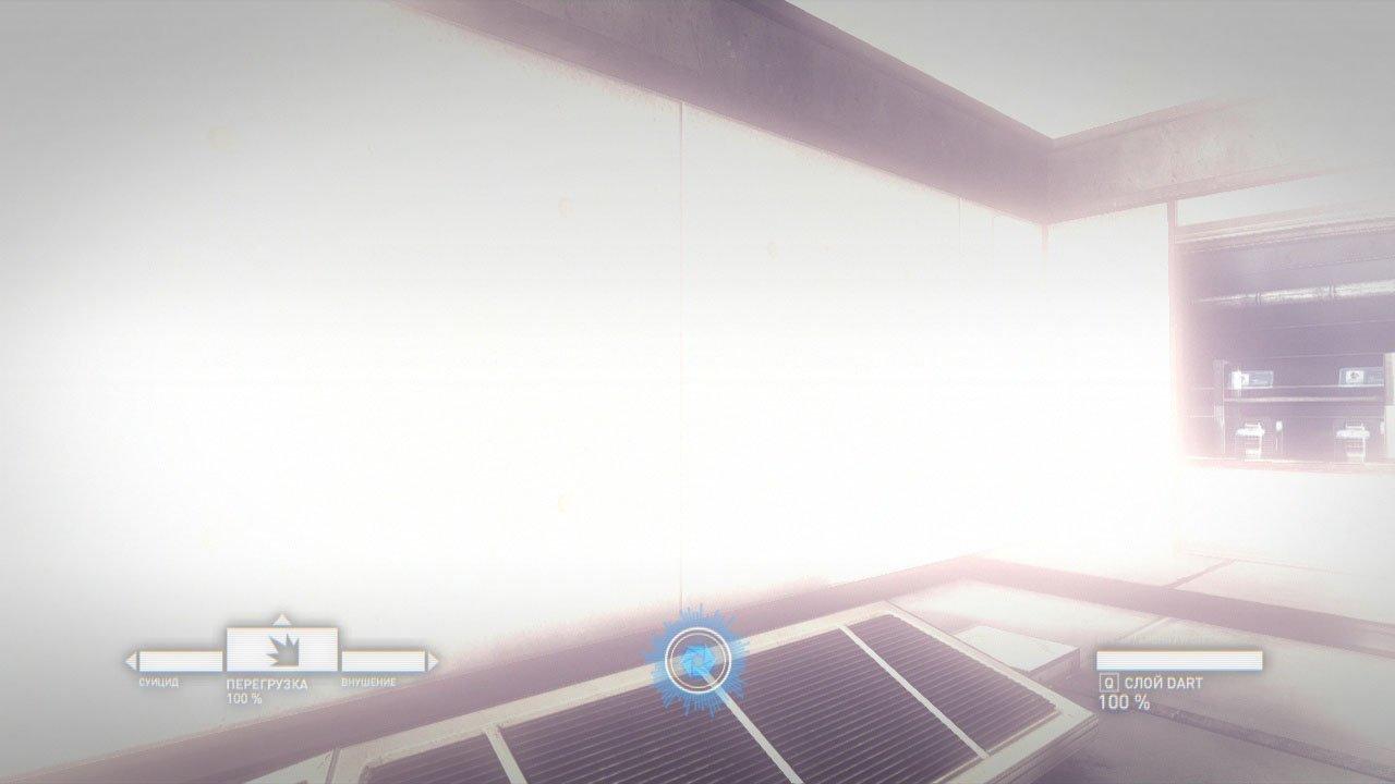 Syndicate (2012) – это такой фентази шутер в (недо)научной фантастике, с возможностью «на лету» разрежать гранаты, с ... - Изображение 3