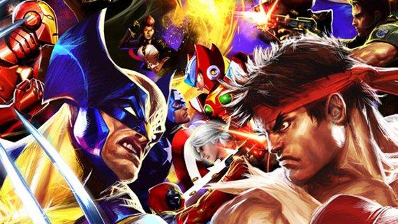 Недавно я узнал что файтингом 2011 года по версии канобу стала игра Marvel vs Capcom3.Когда я узнал об этом сразу на ... - Изображение 1
