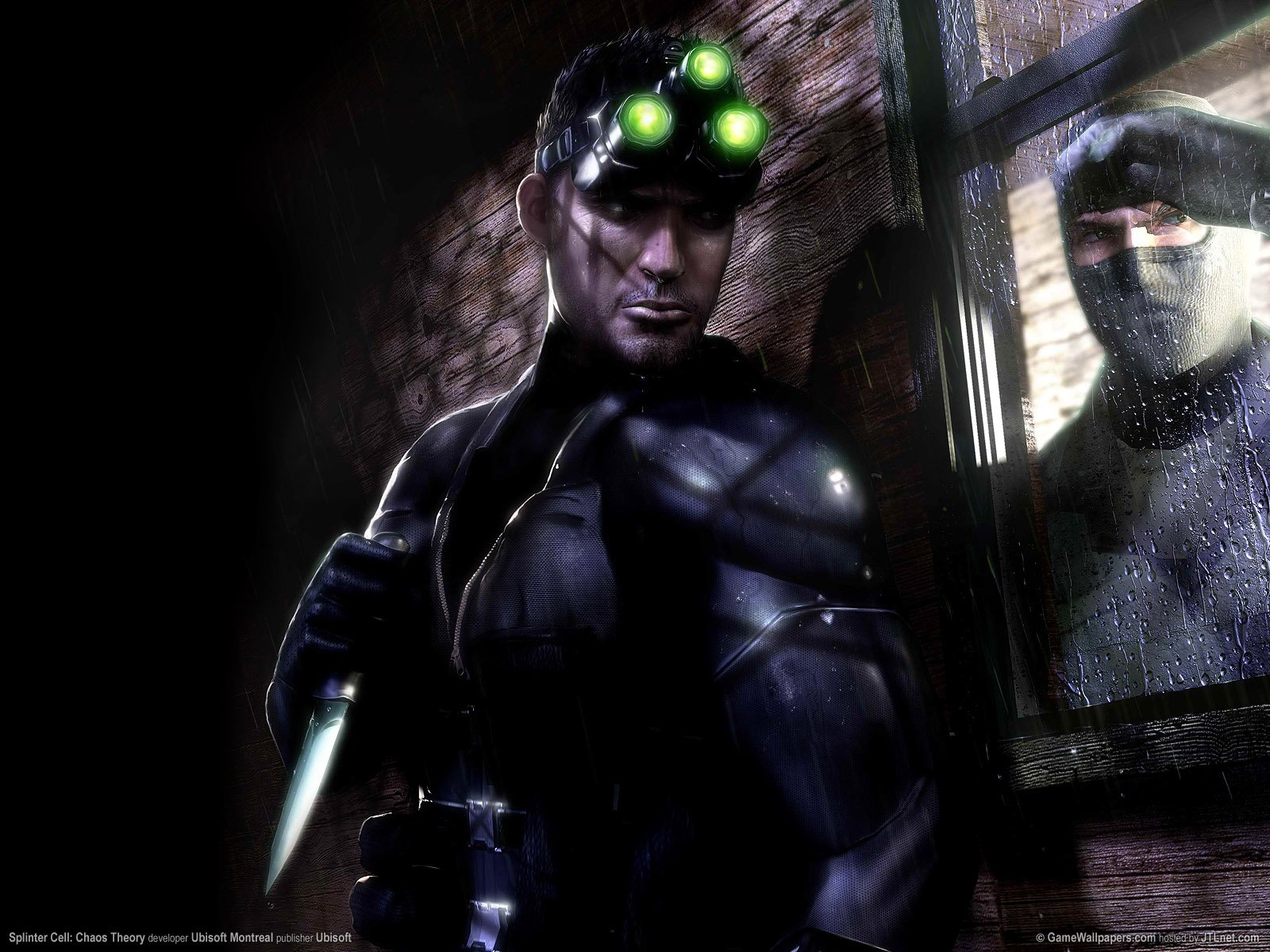 Tom Clancy's Splinter Cell Chaos Theory Pc Games Free Free.