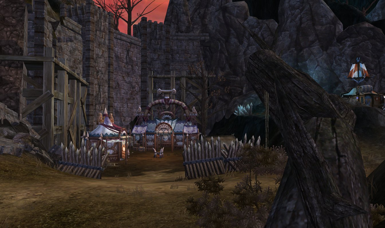 В начале 2012 года европейская версия популярной фэнтезийной MMORPG Maestia переехала на один из крупнейших игровых  ... - Изображение 2