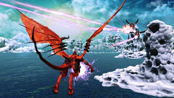 Microsoft раскрыла новую хардкорную игру для сенсора Kinect - Изображение 1