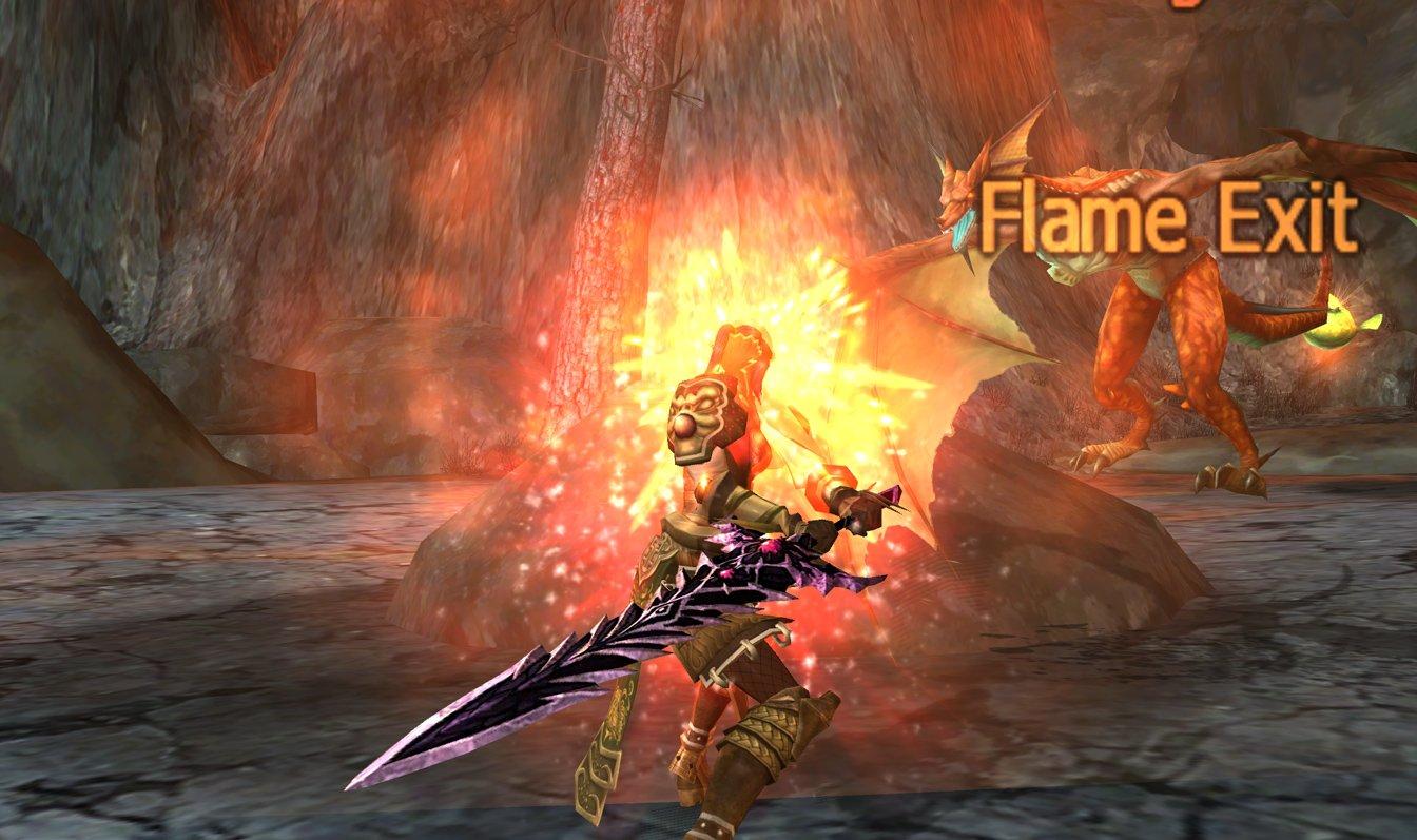 В начале 2012 года европейская версия популярной фэнтезийной MMORPG Maestia переехала на один из крупнейших игровых  ... - Изображение 1