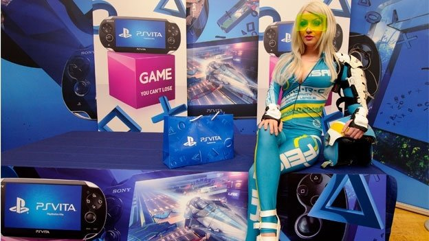 PlayStation Vita покорила английские чарты - Изображение 1