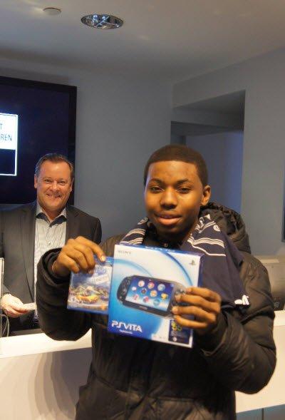Мировые продажи PS Vita достигли 1,2 млн устройств - Изображение 1