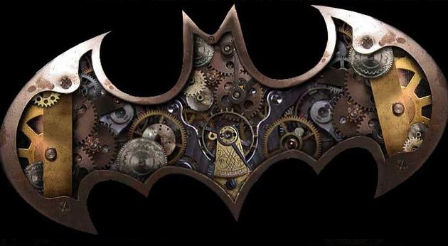 THQ отвергла стимпанк-игру про Бэтмена - Изображение 1