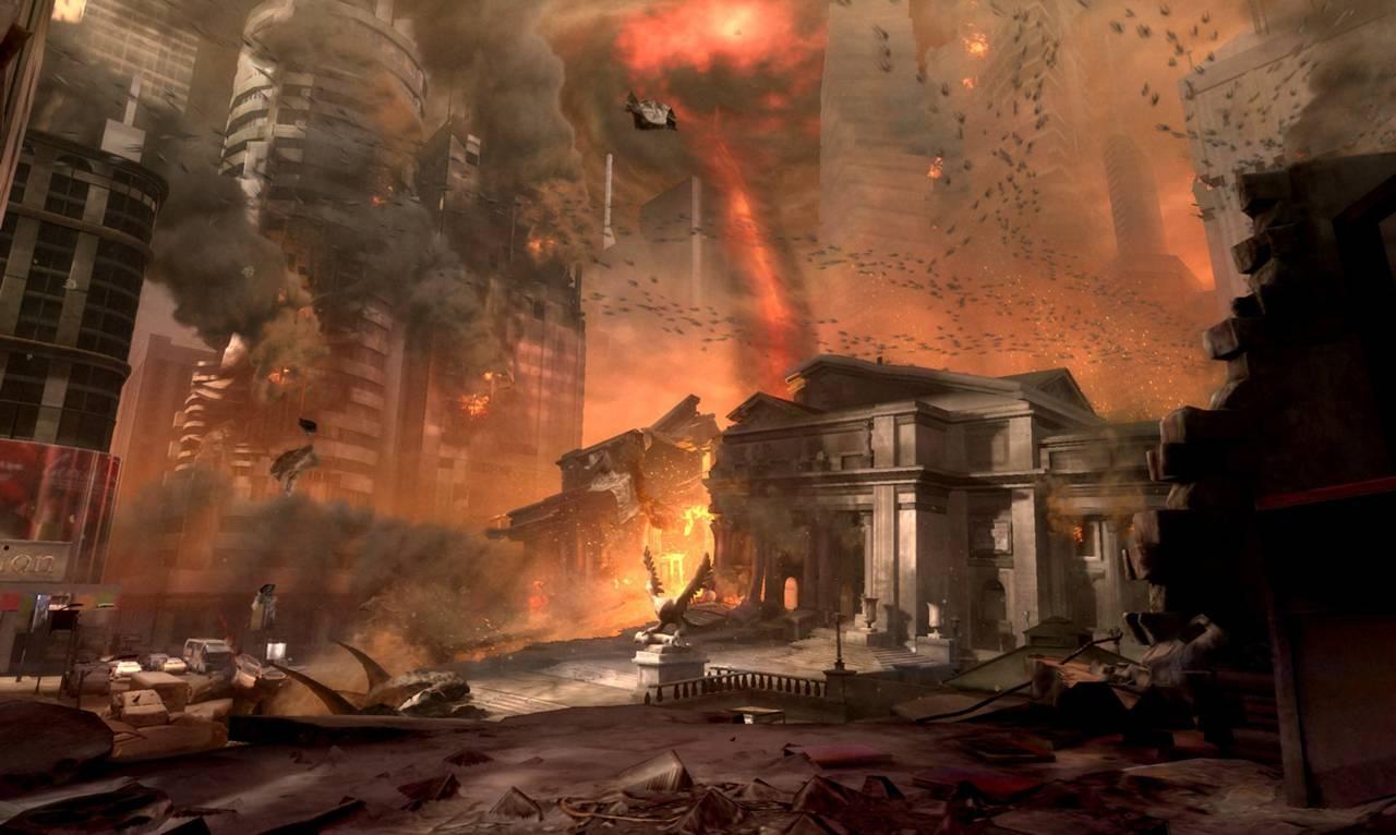 Bethesda подтвердила разработку Doom 4 - Изображение 3