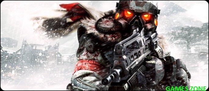После того, как кредиты, последовательность в конце Killzone 3 , ролик игры, которые показаны два выживших ОВ Солдат ... - Изображение 1