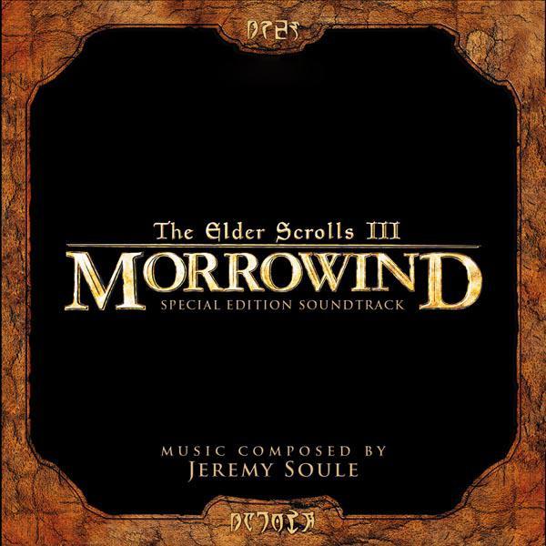 Саундтрек к третьей части легендарной серии RPG от Bethesda Softworks The Elder Scrolls III: Morrowind  Композитор:  ... - Изображение 1