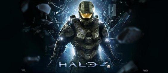 Темы:1)Halo 4 покажут на GDC2)Презентация Crytek на GDC 2012Halo 4 покажут на GDC  Один из журналистов переписывался ... - Изображение 1