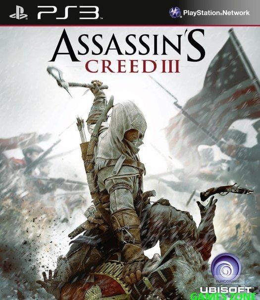 Ubisoft обещает раскрыть подробности Assassin's Creed 3 в понедельник  Французский издатель Ubisoft пообещал раскрыт ... - Изображение 1