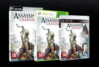 Здравствуйте же, господа!Спешу обрадовать всех, что уже через 3 дня на официальном сайте Assassin's Creed должен сос ... - Изображение 2