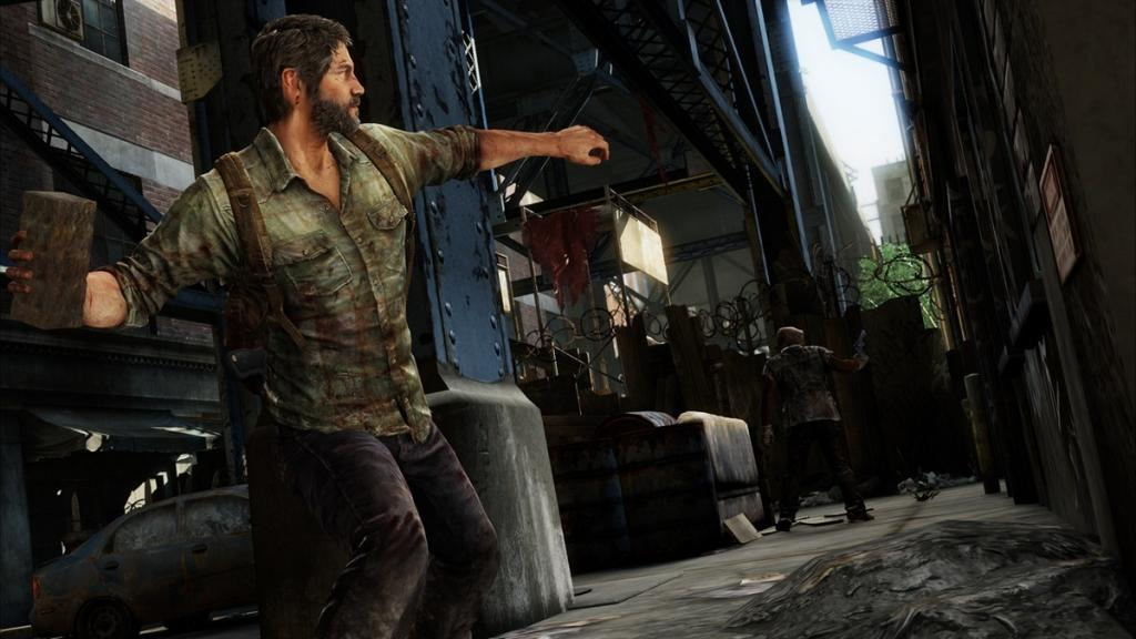 The Last Of Us Cant Connect To Matchmaking Server