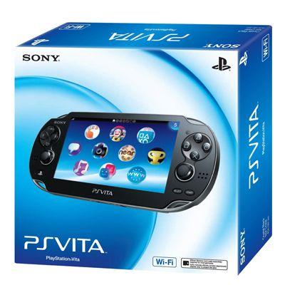 Компания Sony довольна стартом продаж PS Vita, который был начат в Азии еще в декабре, а по всему миру на прошлой не ... - Изображение 1